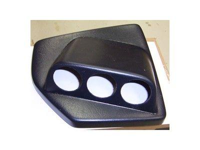 INSTRUMENTHOLDER FOR S60/V70N  TRIPPEL