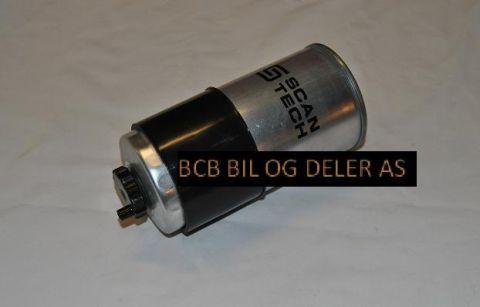 FILTER DIESEL 850-S/V70-S80-96-2000 D5252 9454805/1270529