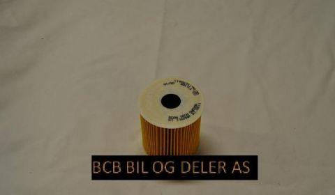 OLJEFILTER VOLVO S/V70-S80 ++ Bensin m/innsats, se info :