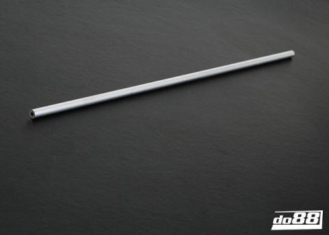 ALUMINIUMRØR 16X3 MM,LENGDE 500 MM