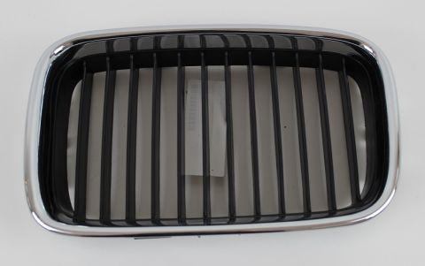 GRILL BMW E36 90-00 VENSTRE