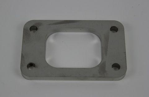 Flens Turbo T3  Rustfri  10mm tykk