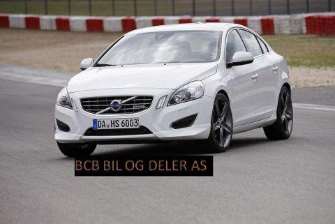 STYLINGSETT/BODYKITT S60/V60- DRIVe, D3 ,D4,D5 14-17