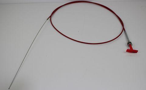 HOVEDSTRØMSWIRE 200 cm lang