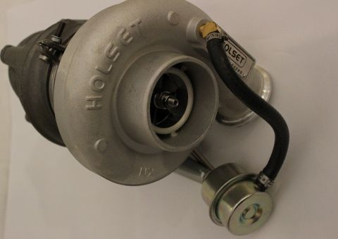 TURBO HX30-6 MED INTERN WASTEGATE T3 FLENS