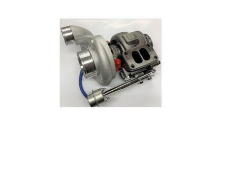 Turbo Holset HX40-14 m/innbygd wastegate