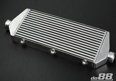 INTERCOOLER 520x235x65 - 2,5'