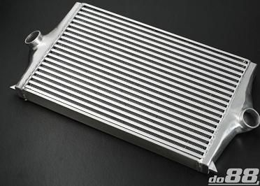 VOLVO 700/900 TURBO 92-98 INTERCOOLER M/AC