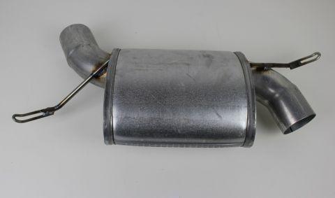 EKSOSPOTTE VOLVO 850/V70