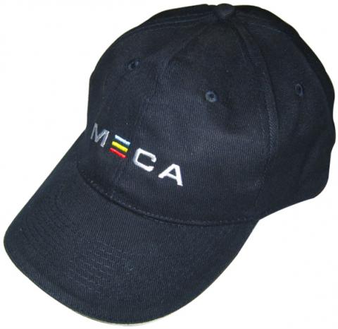 CAPS MED MECA LOGO