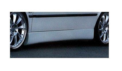 STYLING KANALER TIL SAAB 900/9-3 (94-02) GRUNNET  3DØR