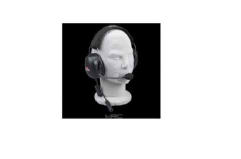 INTERCOM HEADSET STILO WRC