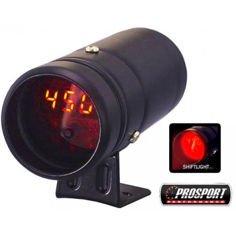INSTRUMENT R-PERFORMANCE SKIFT-LIGHT M/DIGITAL TURTELLER
