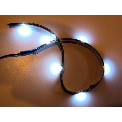LYSTRIPE X-D LIGHT TOPVIEW LED STRIP WHITE 12V 30CM - EACH T