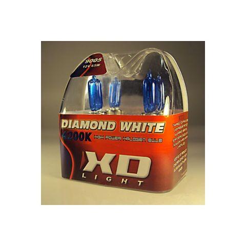LYSPÆRE X-D LIGHT 9005/HB3 DIAMOND WHITE 4200K-55W