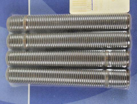 SPARCO BOLTER PAKKE MED 4STK  82MM LANG. 12X1,25