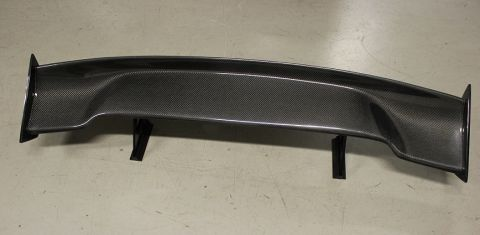 SPOILER/VINGE UNIVERSAL   GT VINGE  150CM CARBON