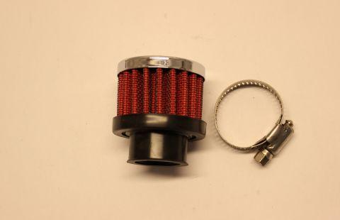 Filter Veivhus 25mm innvendig