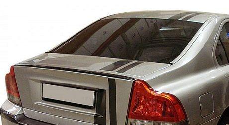 BAK SPOILER R-LOOK PASSER VOLVO S60 CARBON