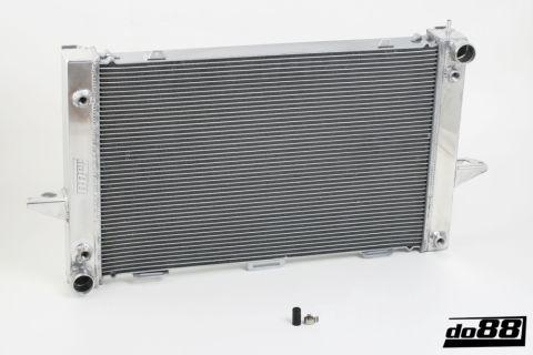 VOLVO 850/X70 MANUEL 93-98 RADIATOR/VANNKJØLER