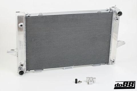 VOLVO 850/X70 TURBO AUTOMAT 94-98 RADIATOR/VANNKJØLER