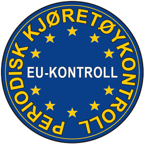 Periodisk kjøretøykontroll EU-kontroll